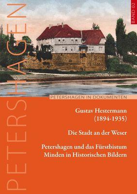 Die Stadt an der Weser