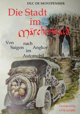 Die Stadt im Märchenwald