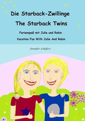Die Starback-Zwillinge  -  The Starback Twins