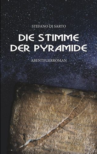 Die Stimme der Pyramide