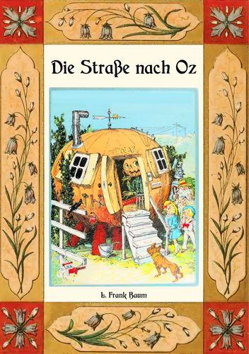 Der Zauberer Von Oz Epub