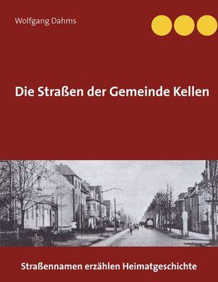 Die Straßen der Gemeinde Kellen