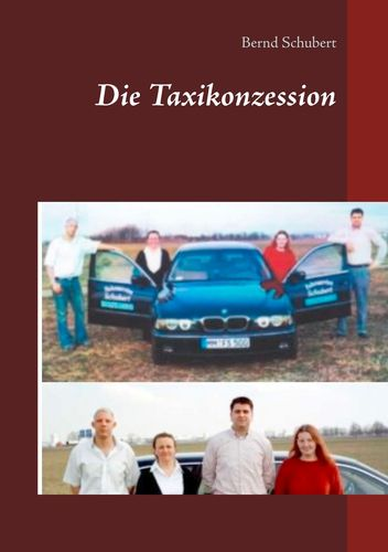 Die Taxikonzession