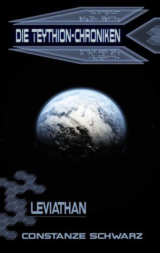Die Teythion-Chroniken: Leviathan
