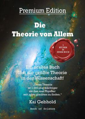 Die Theorie von Allem