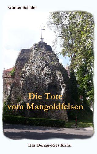 Die Tote vom Mangoldfelsen