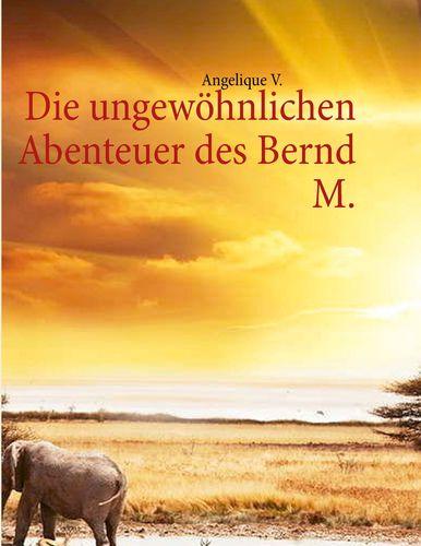 Die ungewöhnlichen Abenteuer des Bernd M.