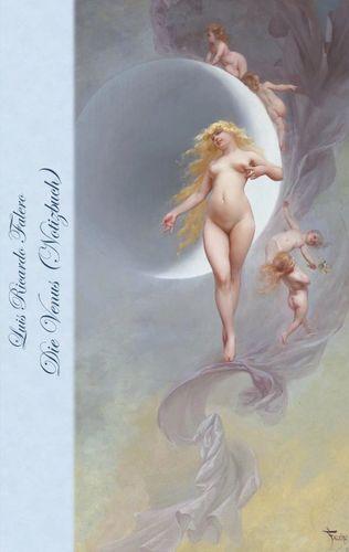 Die Venus (Notizbuch)