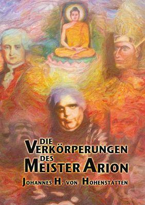 Die Verkörperungen des Meister Arion