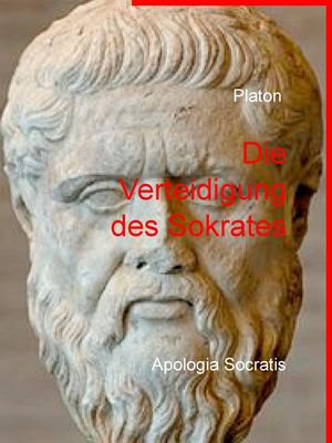 Die Verteidigung des Sokrates