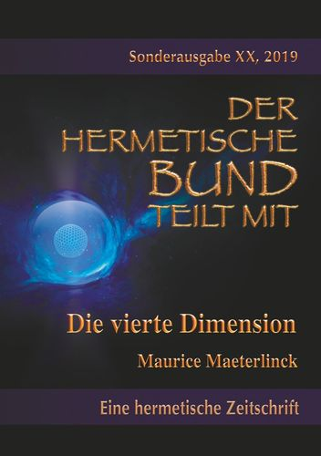Die vierte Dimension