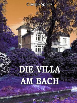 Die Villa am Bach