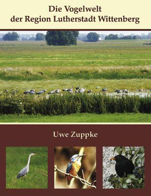 Die Vogelwelt der Region Wittenberg