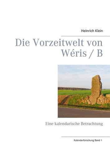 Die Vorzeitwelt von Wéris / B