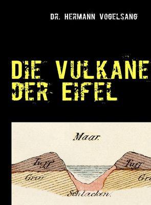 Die Vulkane der Eifel