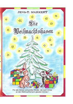 Die Weihnachtshasen