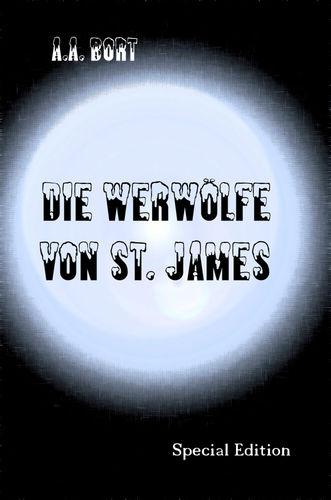Die Werwölfe von St. James Special Edition