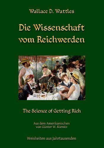 Die Wissenschaft vom Reichwerden