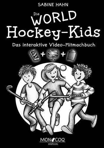 Die WORLD Hockey-Kids