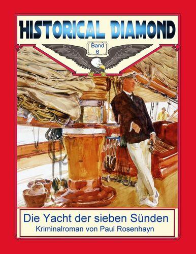 Die Yacht der sieben Sünden