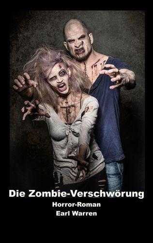 Die Zombie-Verschwörung