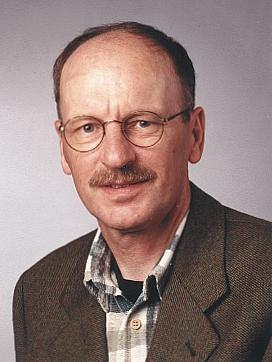 Dieter Hurcks