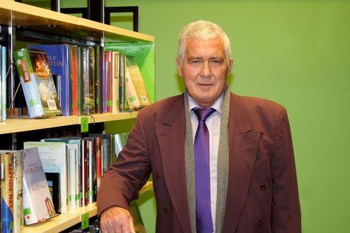 Dietmar Dressel
