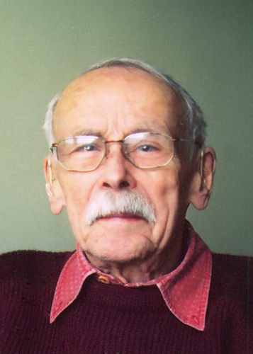 Dietrich Schmidt-Hackenberg