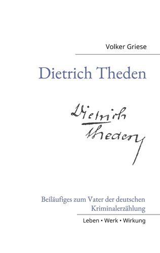 Dietrich Theden