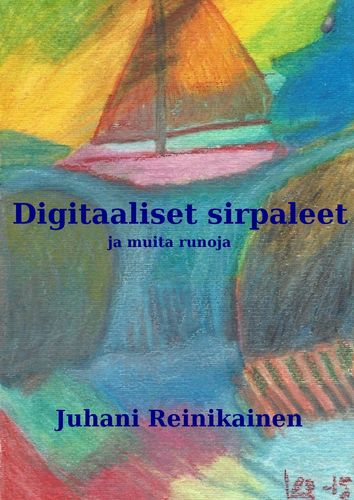 Digitaaliset sirpaleet