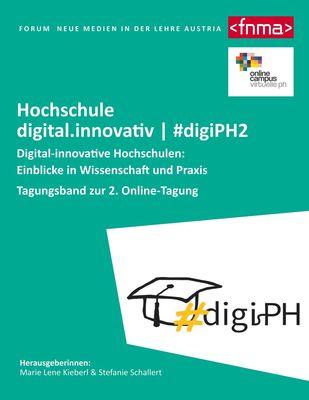 Digital-innovative Hochschulen: Einblicke in Wissenschaft und Praxis