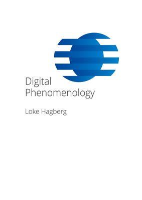 Digital Phenomenology