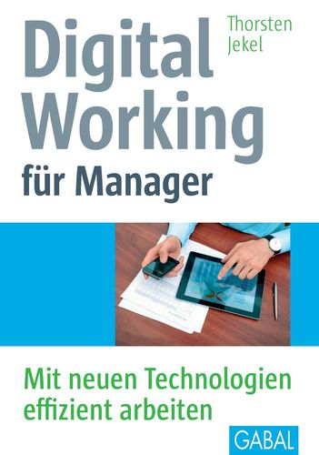 Digital Working für Manager