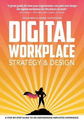 Digital Workplace Strategy & Design