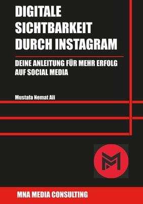 Digitale Sichtbarkeit durch Instagram
