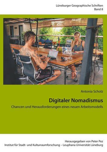 Digitaler Nomadismus