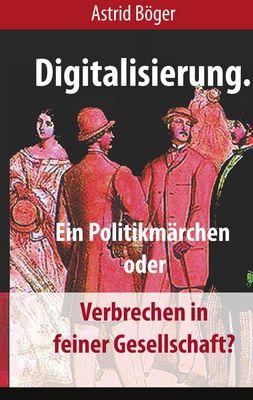 Digitalisierung.