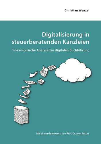Digitalisierung in steuerberatenden Kanzleien