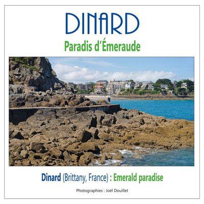 Dinard : paradis d'Émeraude