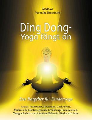 Ding Dong - Yoga fängt an