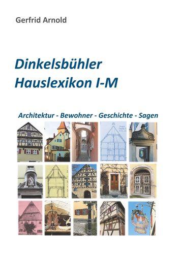 Dinkelsbühler Hauslexikon I-M