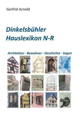 Dinkelsbühler Hauslexikon N-R