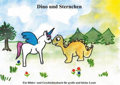 Dino und Sternchen
