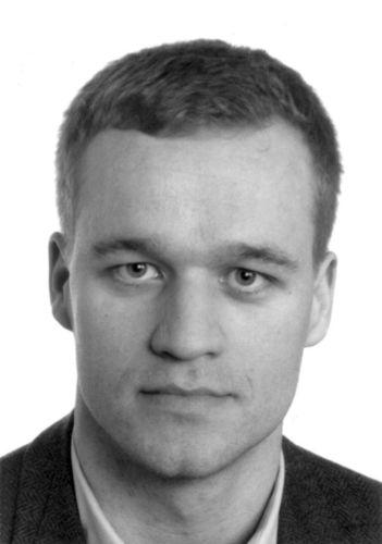 Dirk Geest