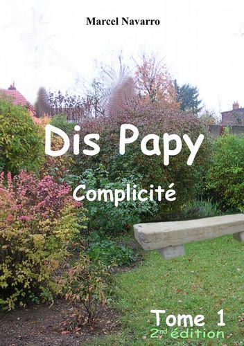 Dis papy