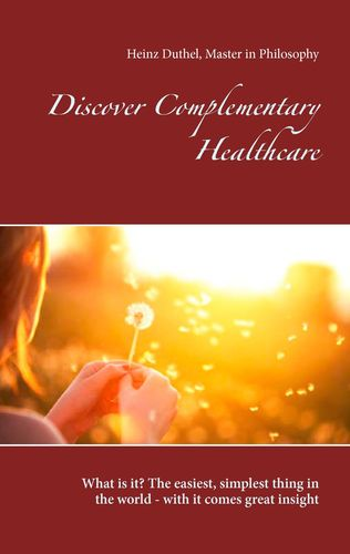 Discover Complementary Healthcare