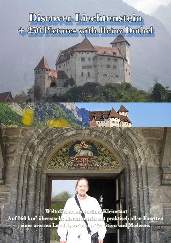 Discover Liechtenstein