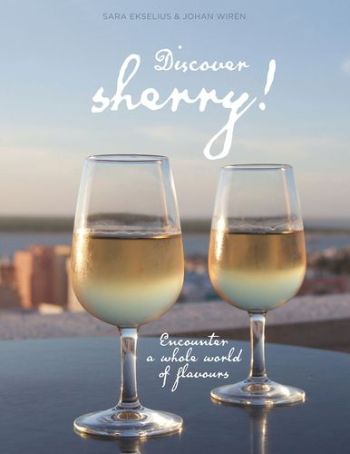Discover sherry!