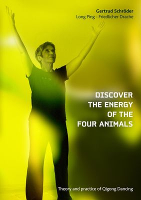 Discover the energy of the four animals