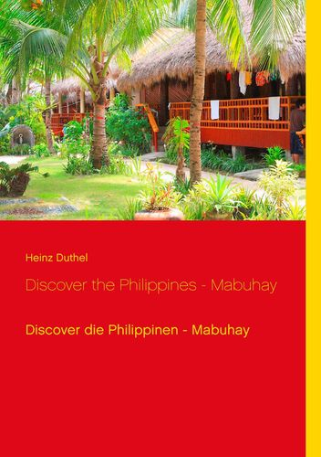 Discover the Philippines - Mabuhay